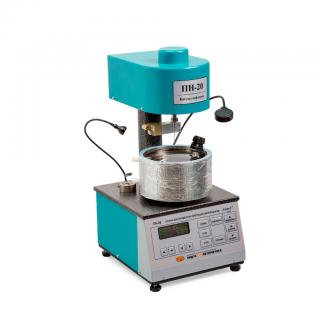ЛинтеЛ ПН-20Б пенетрометр автоматический для нефтепродуктов (битумов)