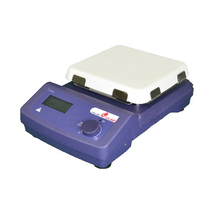US-6150D магнитная мешалка без подогрева аналоговая (0-1500 об/мин)