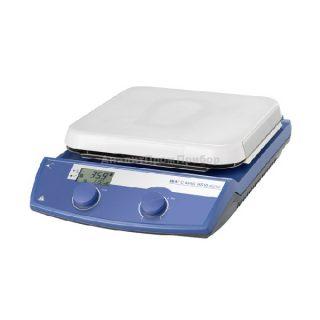 Магнитная мешалка с подогревом C-MAG HS 10 digital (1500 об/мин)