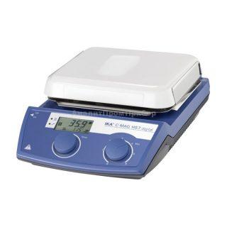Магнитная мешалка с подогревом C-MAG HS 7 digital (1500 об/мин)