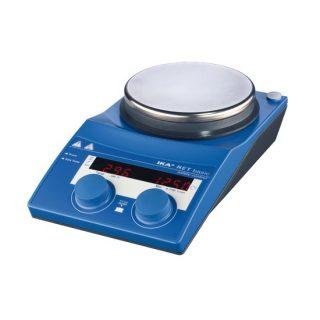 Магнитная мешалка с подогревом RET basic (1700 об/мин)