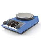 Магнитная мешалка с подогревом RET control-visc (1700 об/мин)