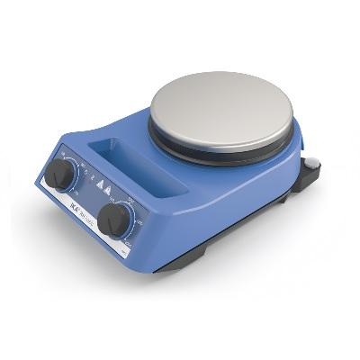 Магнитная мешалка с подогревом RH basic (2000 об/мин)