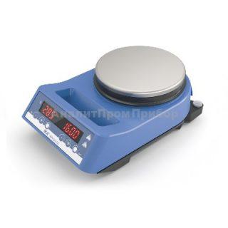 Магнитная мешалка с подогревом RH digital (2000 об/мин)