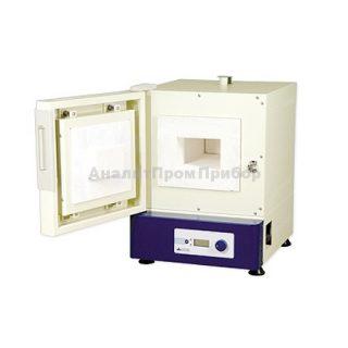 Муфельная печь FH-05 (терморегулятор электронный; 4,5 л; Т до +1200 °С)