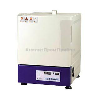 Муфельная печь FHP-14 (терморегулятор программируемый; 14 л; Т до +1200 °С)