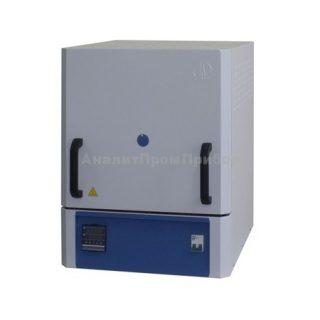 Муфельная печь LF-9/11-G1 (терморегулятор цифровой; 9 л; Т до +1100 °С)