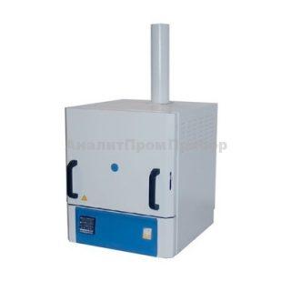 Муфельная печь LF-9/13-V1 (терморегулятор цифровой; 9 л; Т до +1300 °С)