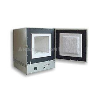 SNOL 30/1100 муфельная печь (терморегулятор программируемый; 30 л)