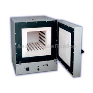 SNOL 45/1200 муфельная печь (терморегулятор программируемый; 45 л)