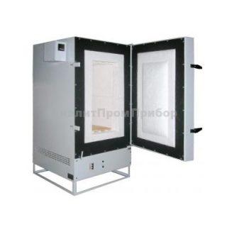 SNOL 80/1100 муфельная печь (терморегулятор программируемый; 80 л)