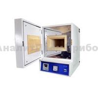 UF-1007 печь муфельная (терморегулятор цифровой; 7,2 л; Т до +1000 °С)