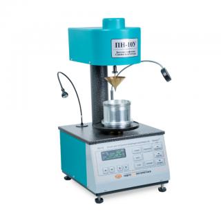 ЛинтеЛ ПН-10У пенетрометр для нефтепродуктов