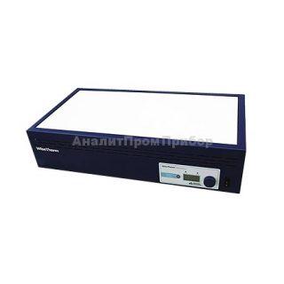 Плита нагревательная HP-LP-C-R-Set (алюминий)