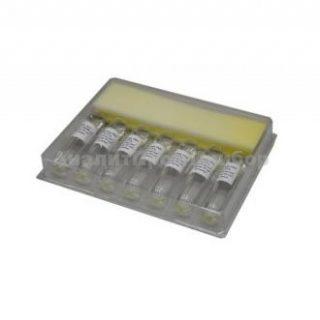 Поверочные растворы для инфракрасных анализаторов содержания нефтепродуктов в воде типа АН-1, АН-2