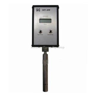 ЭЛ-4М прибор для измерения удельной электропроводности