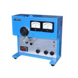 ПЛЧТ-М прибор для определения люминометрического числа реактивных топлив