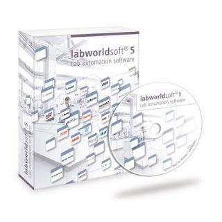 Программное обеспечение labworldsoft®