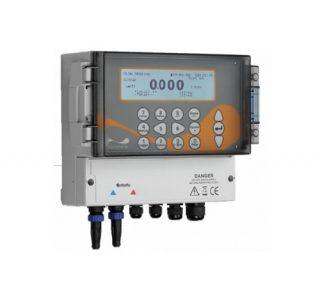 Накладные расходомеры Ultraflo U3000/U4000 для простых и точных измерений расхода с внешней стороны трубы