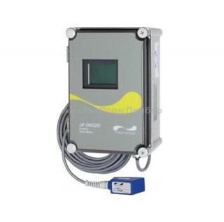 Стационарный ультразвуковой расходомер ULTRAFLOW D5000