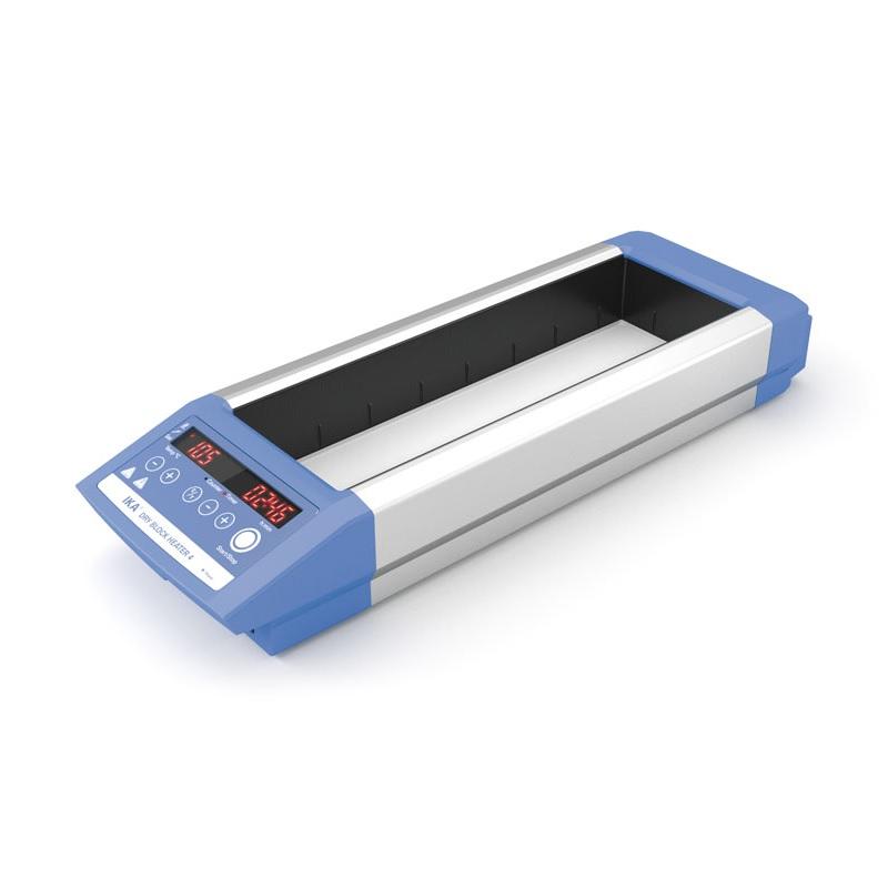 Сухой нагревательный блок Dry Block Heater 4