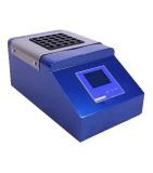 Термоблок UT-4050 (25 гнезд d=1,7х7,5мм) для виал ХПК