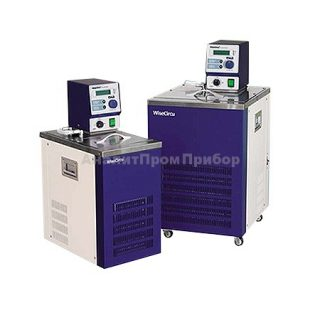 Термостат циркуляционный WCL-Р8 (8 л; Т до +100 °С)