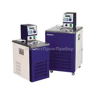 Термостат циркуляционный WCR-Р12 (12 л; Т до +100 °С)