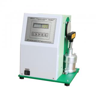ЛинтеЛ УППС-10 устройство для перемешивания пластичных смазок