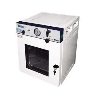 Шкаф сушильный вакуумный WOV-70 (70 л, нерж. сталь)