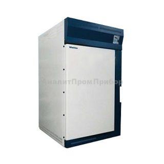 Шкаф сушильный с НЕРА-фильтром WOC-560 (560 л, нерж. сталь)