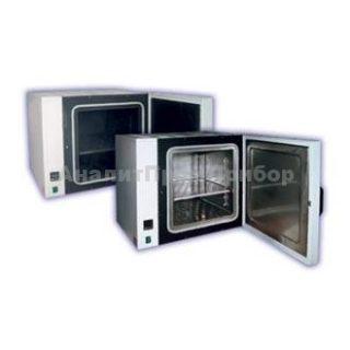 SNOL 67/350 шкаф сушильный (67 л, нерж. сталь, программируемый)