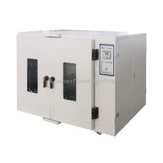 UT-4601 шкаф сушильный (1000 л, нерж. сталь)
