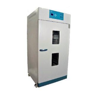 UT-4663 шкаф сушильный (627 л, нерж. сталь)