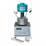 ЛинтеЛ ПН-10Б пенетрометр для нефтепродуктов (битумов)