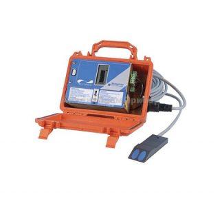Портативный регистратор уровня и скорости жидкости Portaflow Stingray