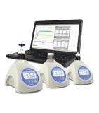 Биореакторы инновационные типа «Реверс-Спиннер» с опцией контроля роста микроорганизмов в реальном режиме времени RTS-1C