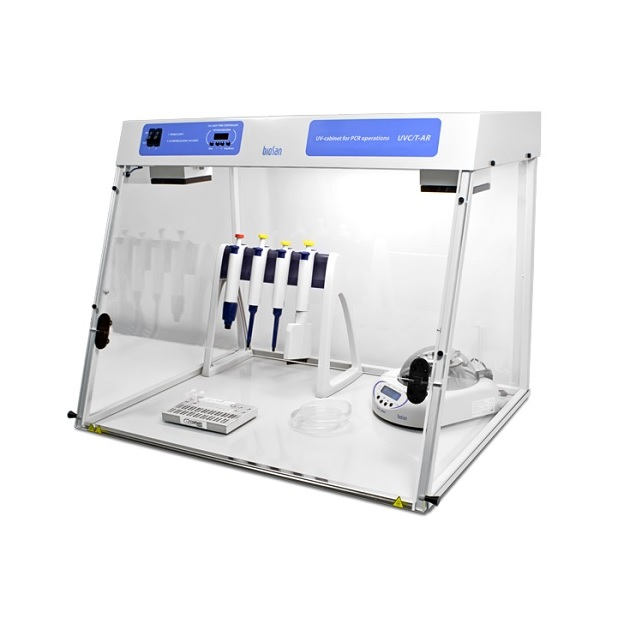 Бокс для стерильных работ UVC/T-AR