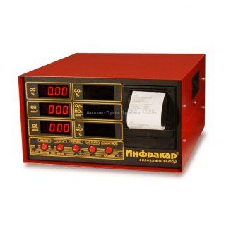 Газоанализатор «Инфракар-А-02»