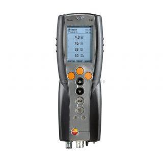 Testo 340 газоанализатор (Комплект O2, CO, NO, NO2)