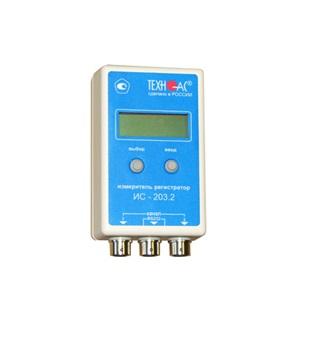 ИС-203.2 измеритель регистратор