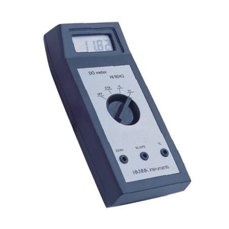 Кислородомер HI 8043