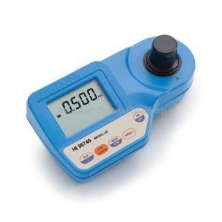 HI 96740 колориметр (анализатор никеля)