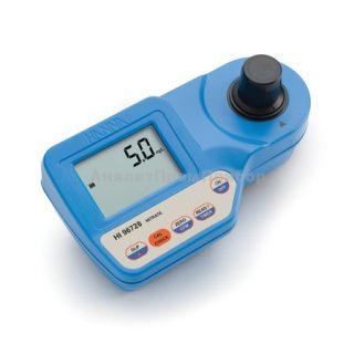 HI 96728 колориметр (анализатор нитратов)