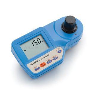 Колориметр (анализатор серебра) HI 96770