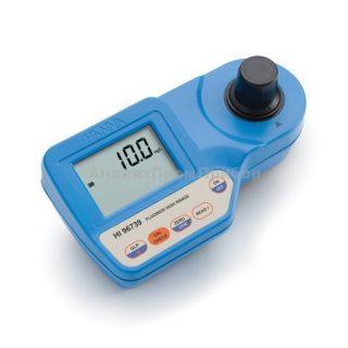 HI 96739 колориметр (анализатор фторида)