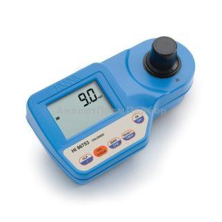 HI 96753 колориметр (анализатор хлорида)