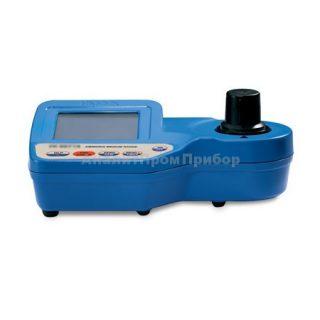 Колориметр (анализатор хрома VI) HI 96749
