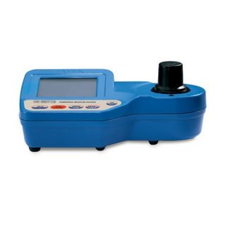 Колориметр (анализатор цианида) HI 96714