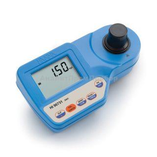 HI 96731 колориметр (анализатор цинка)